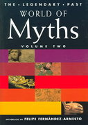 World of Myths 0 9780292706071 0292706073