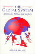 The Global System 0 9780312158293 0312158297