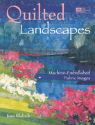 Quilted Landscapes 0 9781564771445 156477144X