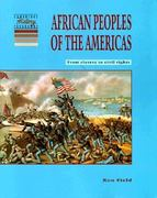 African Peoples of the Americas 0 9780521459112 0521459117