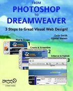 From Photoshop to Dreamweaver 0 9781590591741 1590591747