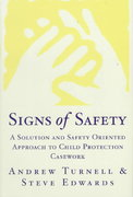 Signs of Safety 1st Edition 9780393703009 0393703002