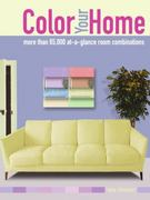 Color Your Home 0 9780060797263 0060797266