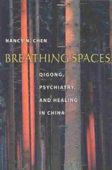 Breathing Spaces 1st Edition 9780231502214 0231502214