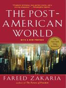 The Post-American World 1st edition 9780393062359 039306235X