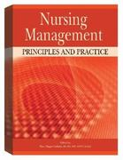 Nursing Management Principles and Practice 1st edition 9781890504526 1890504521