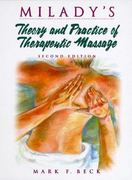 Milady's Theory and Practice of Therapeutic Massage 2nd edition 9781562531201 1562531204