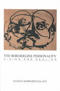 The Borderline Personality 0 9780933029316 0933029314