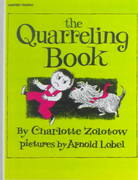 The Quarreling Book 0 9780808529590 0808529595