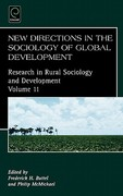 New Directions in the Sociology of Global Development 0 9780762312504 0762312505