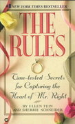 The Rules 1st Edition 9780446602747 0446602744