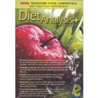 Diet Analysis Plus 8.0.1. Windows/Macintosh CD-ROM, Updated 8th edition 9780495557159 0495557153