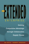 The Extended Enterprise 1st Edition 9780130082749 0130082740