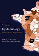 Spatial Epidemiology 0 9780198515326 0198515324