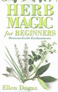 Herb Magic for Beginners 0 9780738708379 0738708372