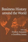 Business History Around the World 0 9780521821070 052182107X