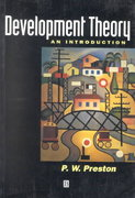 Development Theory 1st edition 9780631195559 0631195556