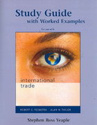 International Trade Study Guide 1st edition 9781429209311 1429209313