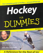 Hockey For Dummies 2nd edition 9780764552281 0764552287