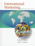 International Marketing 10th edition 9780256259827 0256259828
