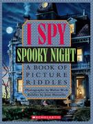 I Spy Spooky Night 0 9780590481373 0590481371