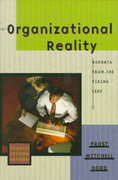 Organizational Reality 4th edition 9780673980908 0673980901
