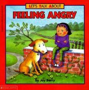 Let's Talk about Feeling Angry 0 9780590623865 0590623869