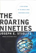 The Roaring Nineties 1st edition 9780393058529 0393058522