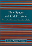 New Spaces and Old Frontiers 0 9780739105962 0739105965