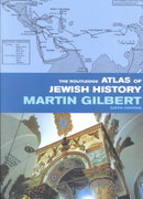 The Routledge Atlas of Jewish History 6th edition 9780415281508 0415281504