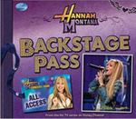 Backstage Pass 0 9781423110620 1423110625