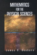Mathematics for the Physical Sciences 1st Edition 9780387953427 0387953426