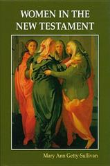 Women in the New Testament 1st Edition 9780814625460 0814625460