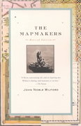 The Mapmakers 1st Edition 9780375708503 0375708502