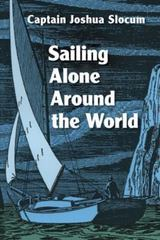 Sailing Alone Around the World 1st Edition 9780486801254 048680125X