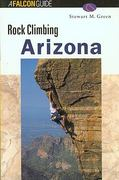 Rock Climbing Arizona 0 9781560448136 156044813X