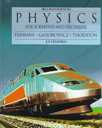 Physics Science and Engineering 2nd edition 9780132311762 0132311763