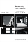 Subjectivity and Otherness 1st edition 9780262532945 0262532948