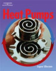 Heat Pumps 1st Edition 9780766819597 0766819590