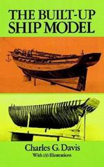 The Built-Up Ship Model 0 9780486261744 0486261743