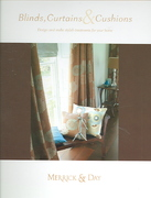 Blinds, Curtains and Cushions 1st edition 9780953526758 0953526755