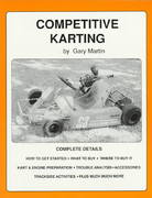 Competitive Karting 0 9780960506804 0960506802