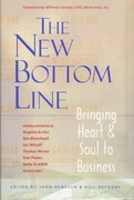 The New Bottom Line 1st edition 9780963039095 0963039091