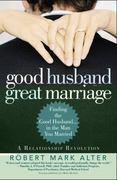 Good Husband, Great Marriage 0 9780446695251 0446695254