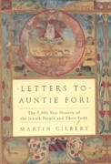 Letters to Auntie Fori 0 9780805241884 0805241884
