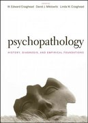 Psychopathology 1st edition 9780471768616 0471768618