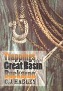 Trappings Of The Great Basin Buckaroo 0 9780874175721 0874175720