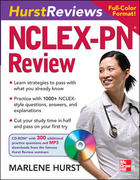 Hurst Reviews NCLEX-PN Review 1st edition 9780071484305 0071484302