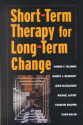 Short-term Therapy for Long-Term Change 1st edition 9780393703337 0393703339