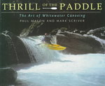 Thrill of the Paddle 0 9781552094518 1552094510